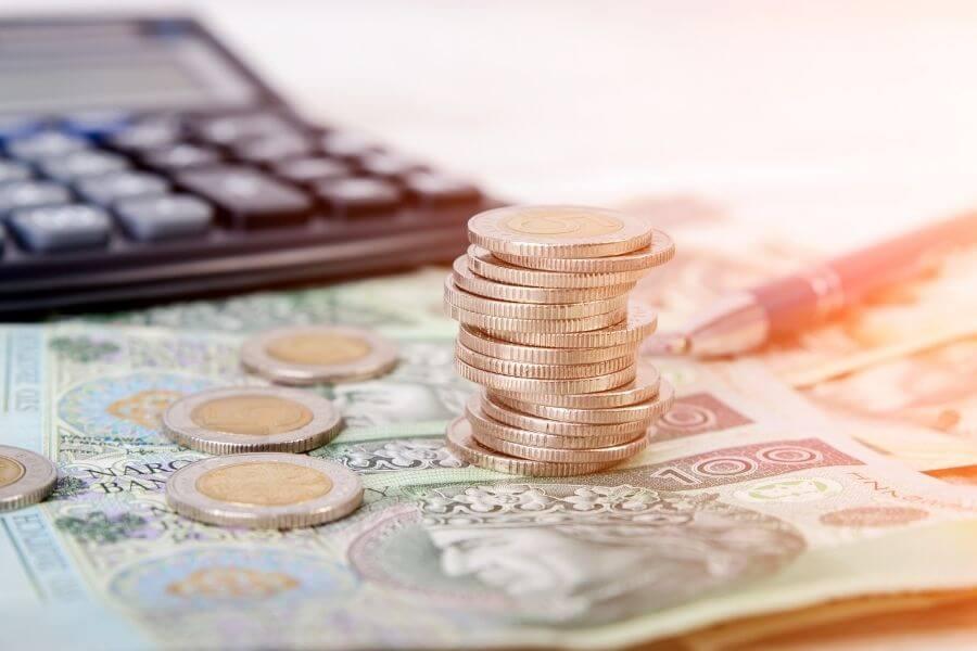 kapitał obrotowy dotacja