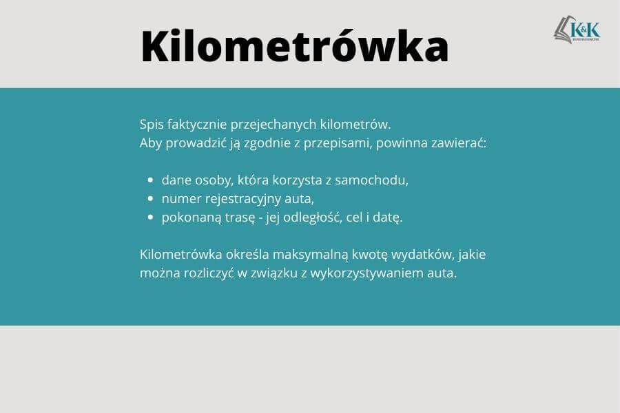 kilometrowka
